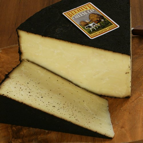 Barely Buzzed by Beehive Cheese Co (7.5 ounce) by igourmet