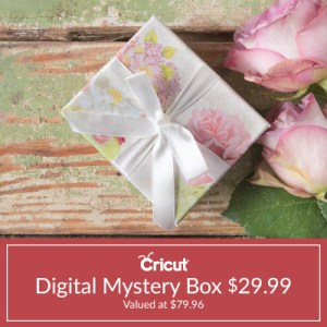 CricutDigitalMysteryBox