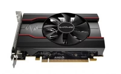5 AMD RADEON RX 550 4 GB The Most Powerful Graphics Card Rating