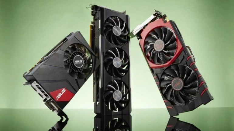 Best 4k Graphics Card For The Money