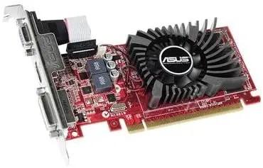 ASUS AMD Radeon R7 240 2GB DDR5