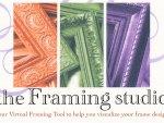 Virtual Frame Design