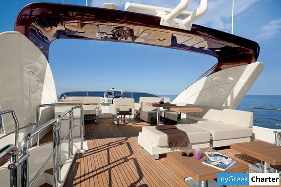 DUKE yacht image # 13