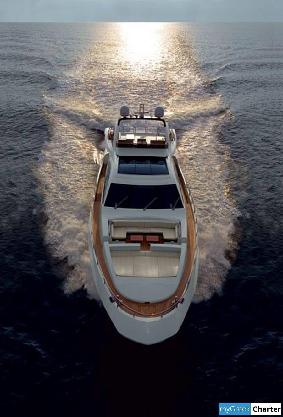 DUKE yacht image # 4