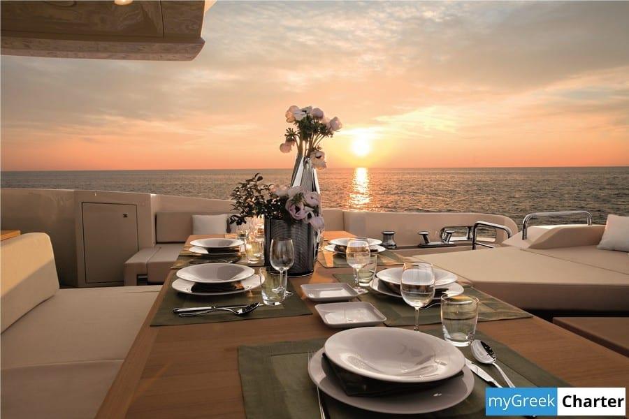 DUKE yacht image # 17