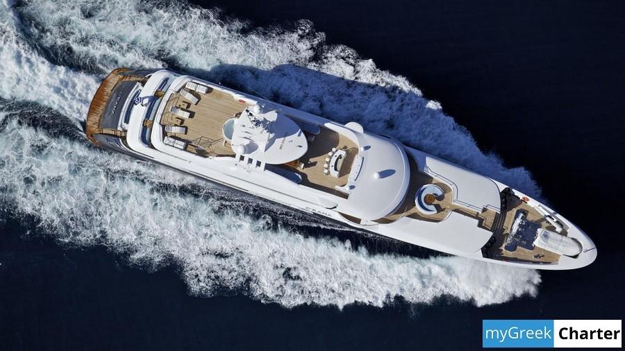 MIA RAMA yacht image # 2
