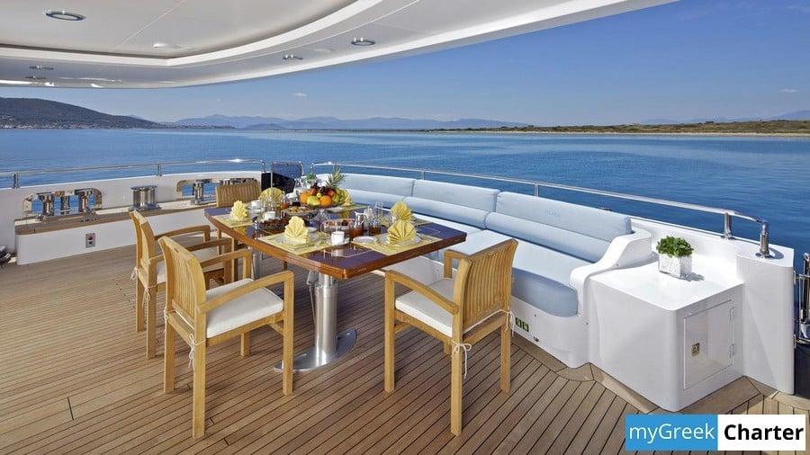 MIA RAMA yacht image # 9