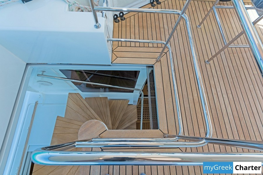 SEA BLISS yacht image # 13
