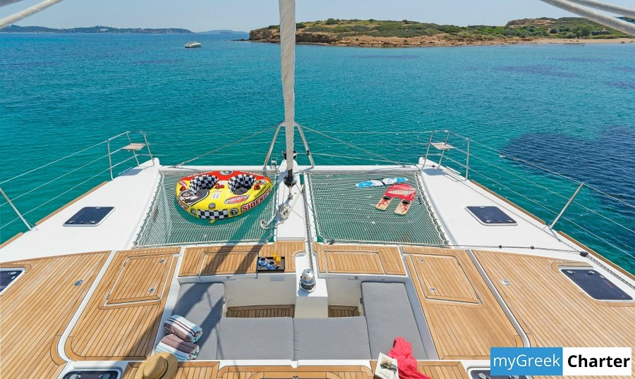 SEA BLISS yacht image # 16