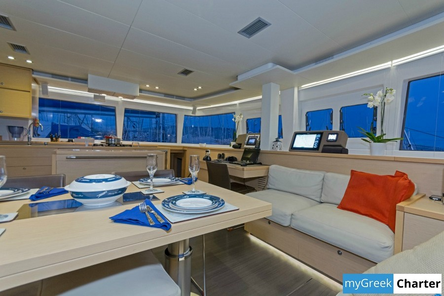 SEA BLISS yacht image # 21