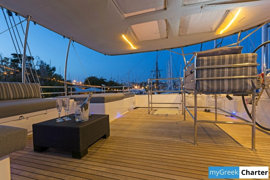 SEA BLISS yacht image # 22