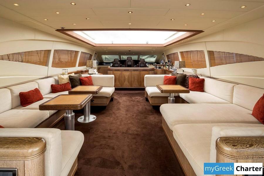 COSMOS I yacht image # 11