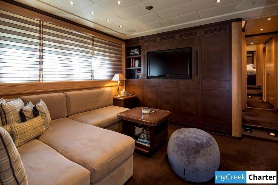COSMOS I yacht image # 14