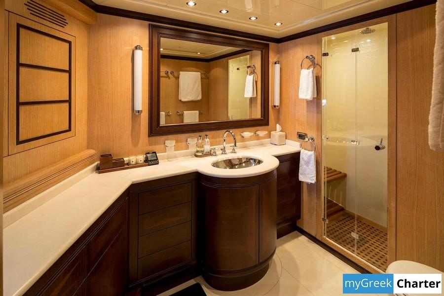 COSMOS I yacht image # 18