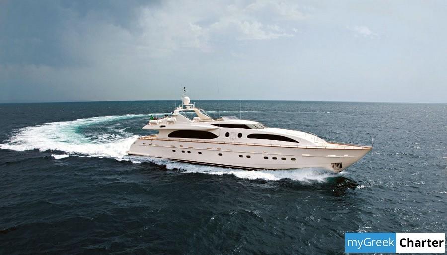 Image of HELIOS yacht #3