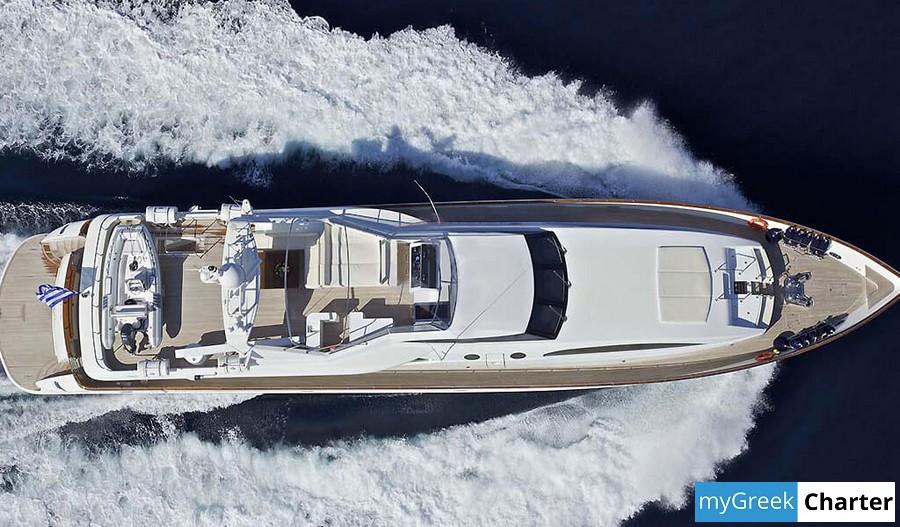 Image of HELIOS yacht #6