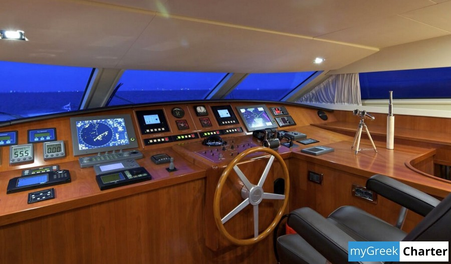 Image of HELIOS yacht #16