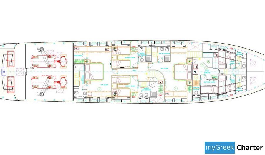 HELIOS yacht image # 20