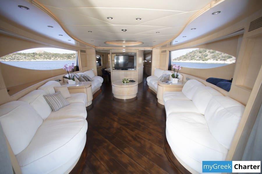 Image of PRINCESS L yacht #12