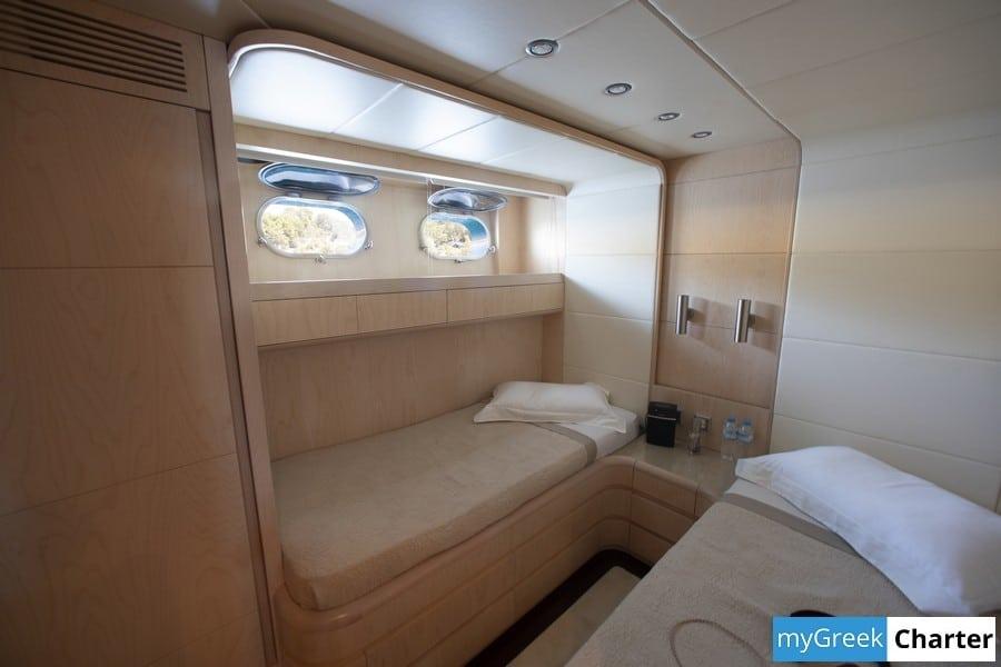 Image of PRINCESS L yacht #17
