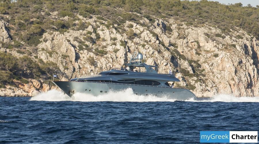 Image of PRINCESS L yacht #2