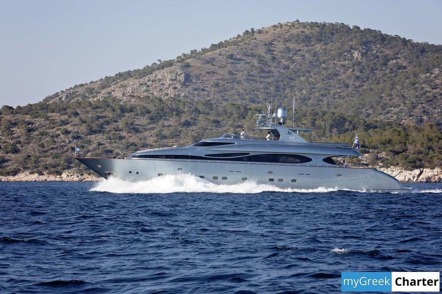 Image of PRINCESS L yacht #3