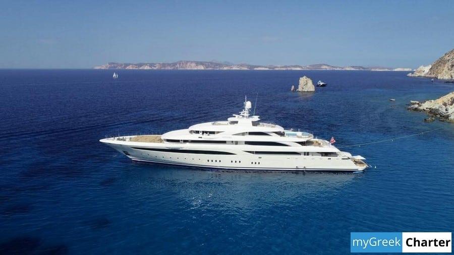 O'PTASIA yacht image # 5