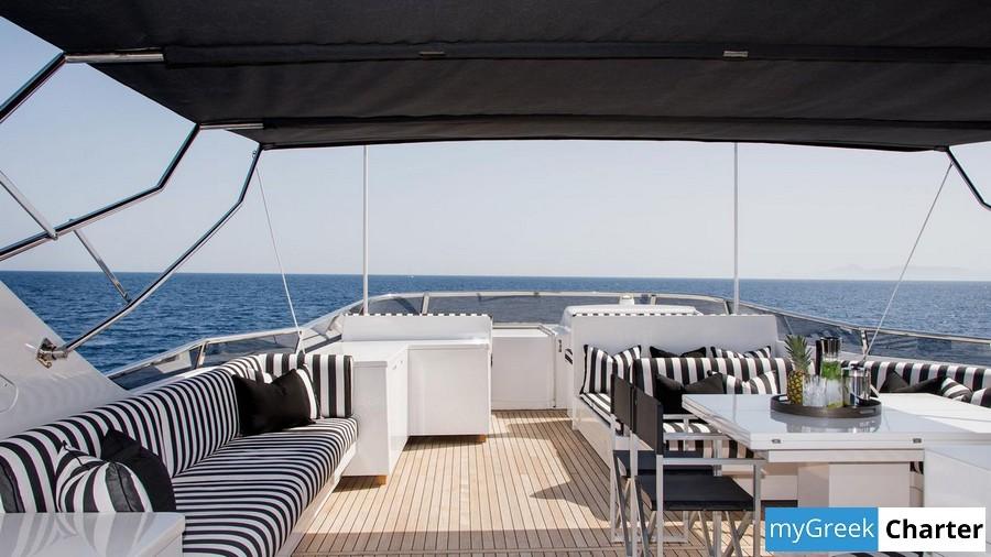 REGINA K yacht image # 37