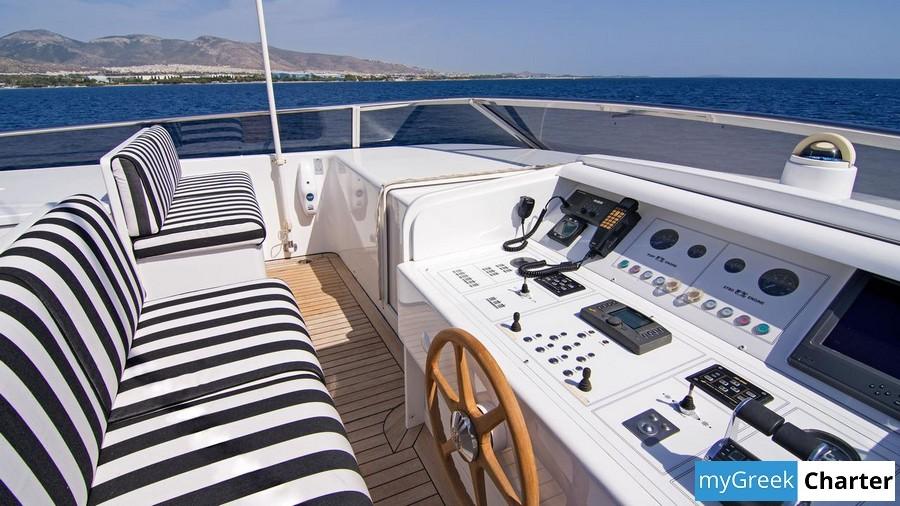 REGINA K yacht image # 35