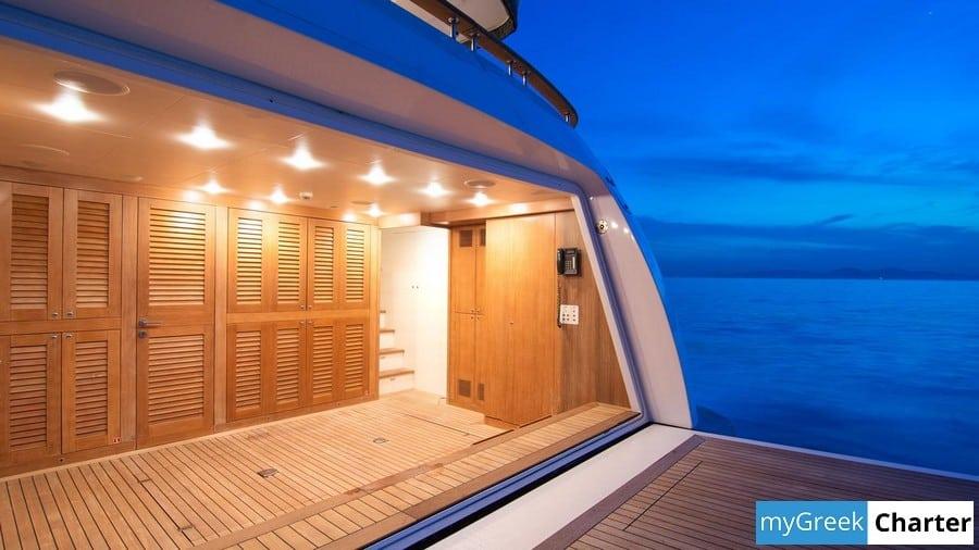 REGINA K yacht image # 27