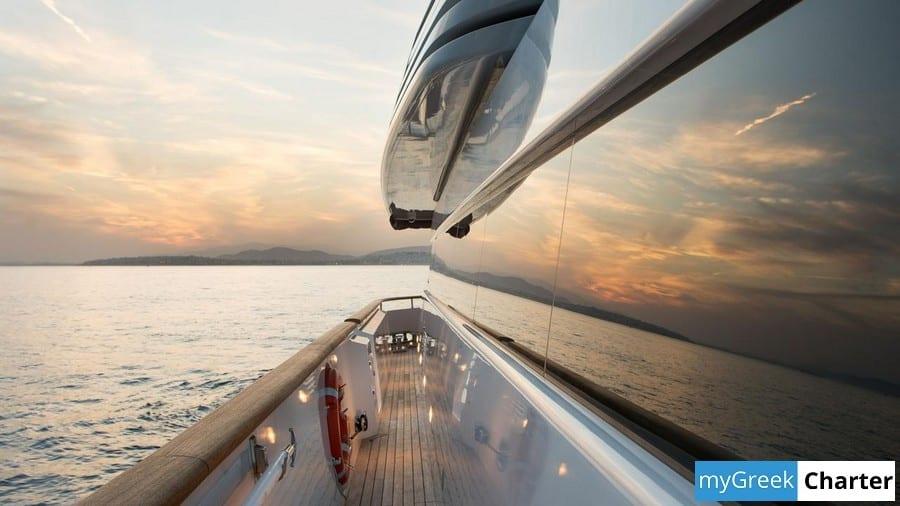 REGINA K yacht image # 9