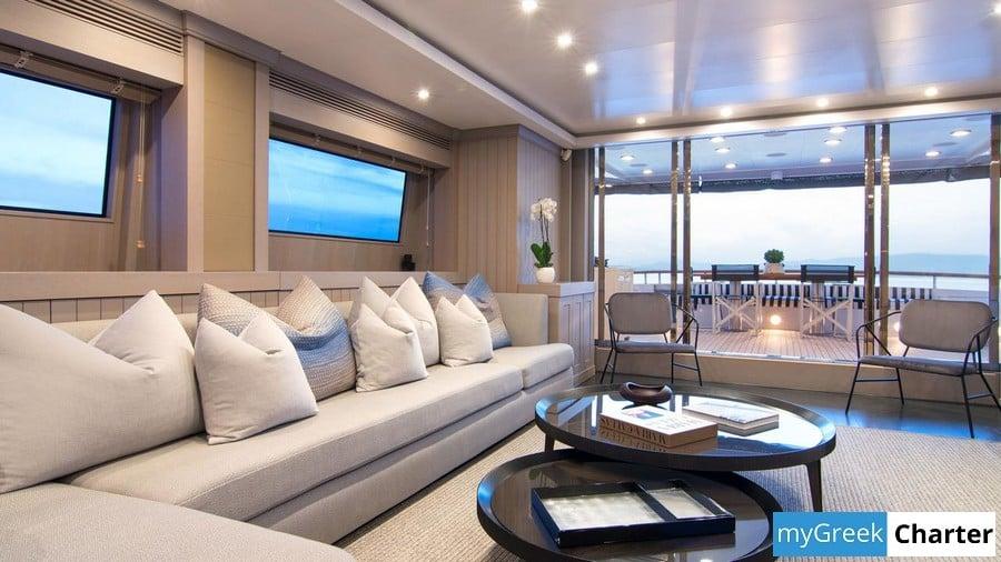 REGINA K yacht image # 26