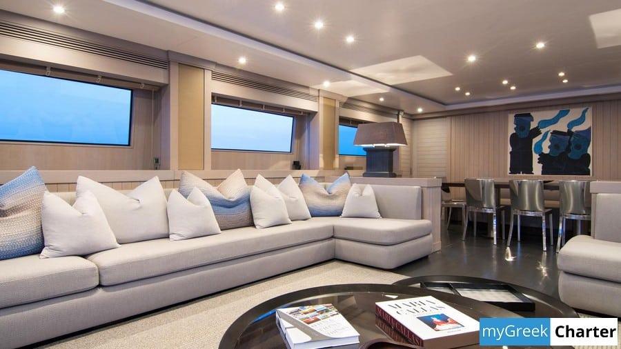 REGINA K yacht image # 23