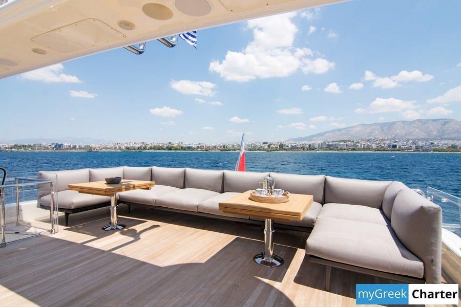 WHISPER V yacht image # 7