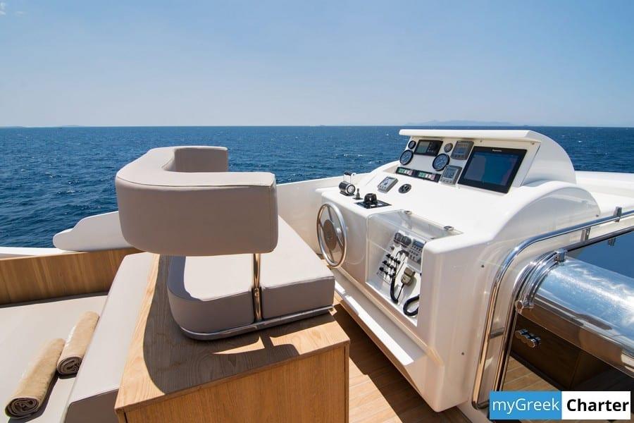 WHISPER V yacht image # 12