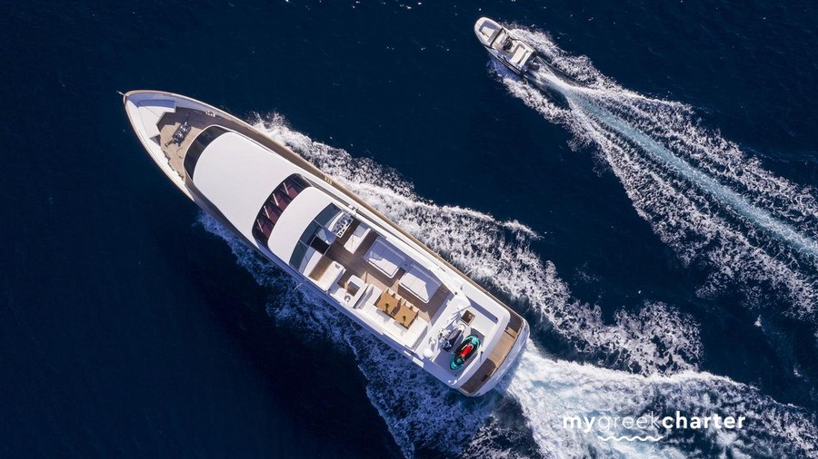Image of SOLE DI MARE yacht #2