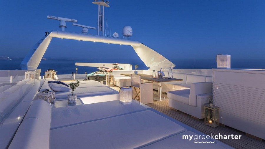 Image of SOLE DI MARE yacht #10