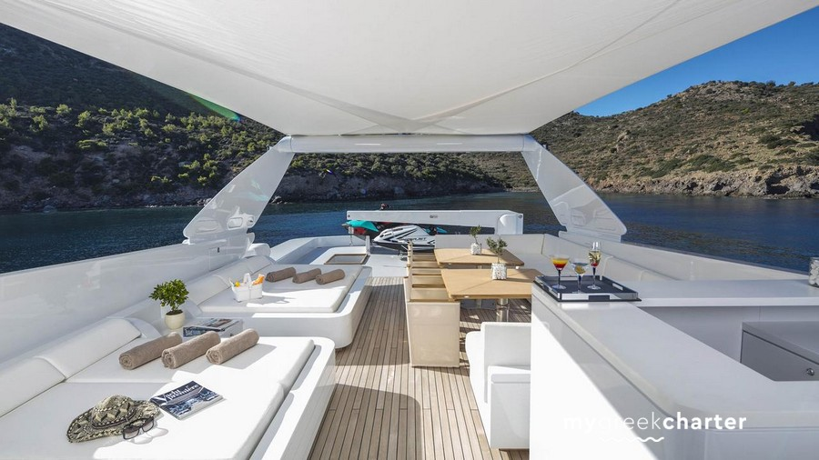 Image of SOLE DI MARE yacht #36