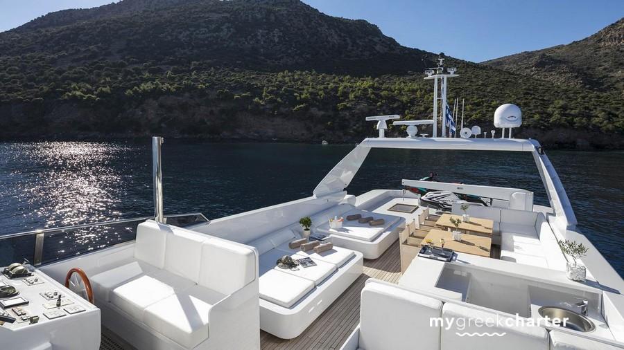SOLE DI MARE yacht image # 34