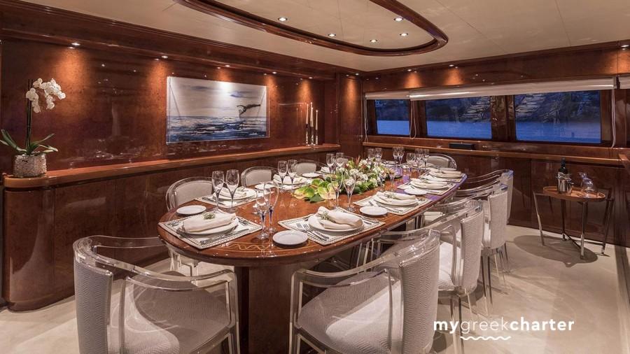 SOLE DI MARE yacht image # 27