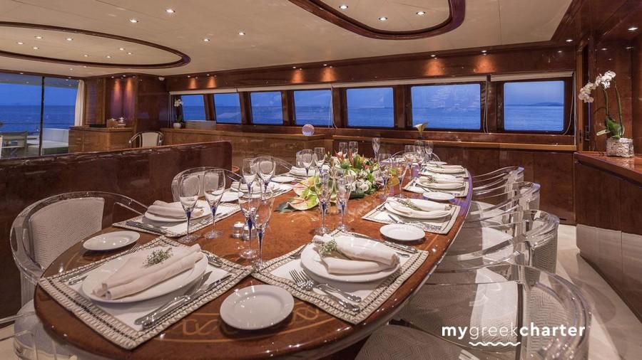 SOLE DI MARE yacht image # 25