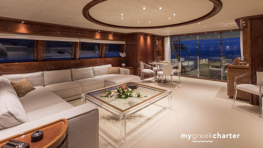 Image of SOLE DI MARE yacht #25