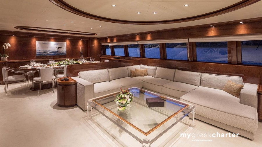Image of SOLE DI MARE yacht #24
