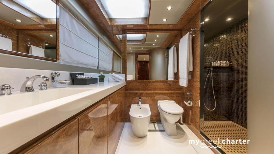SOLE DI MARE yacht image # 14