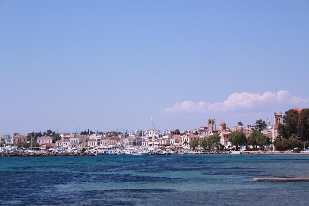 Aegina 3
