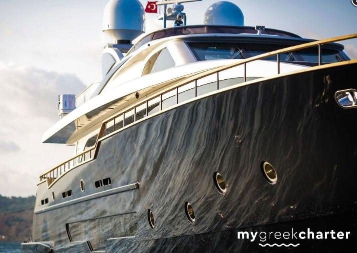 Harun yacht image # 2