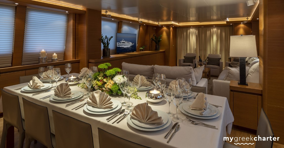 Celia yacht image # 13