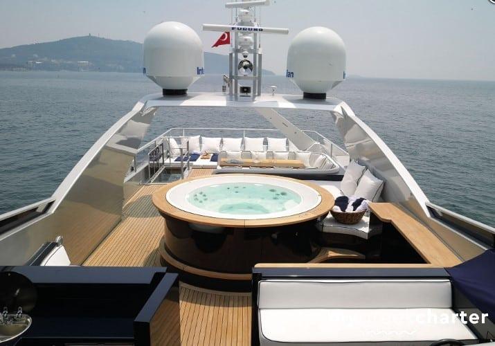 Harun yacht image # 6