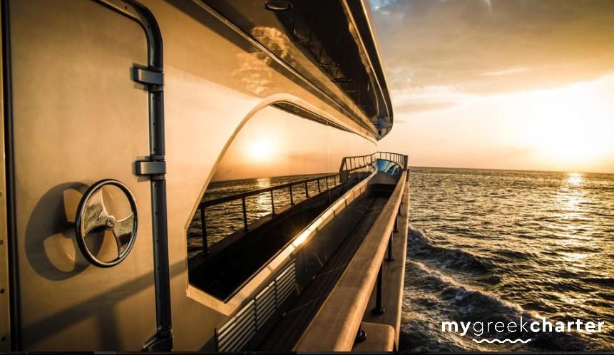 Harun yacht image # 4