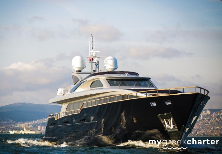 Harun yacht image # 3